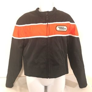 Harley Davidson Racing Jacket Size L